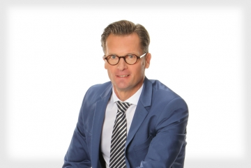 Bernd Dörre appointed to Managing Director of EPAL
